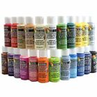 DecoArt Crafters Acrylic Paint 59ml - Assorted Colours acrylic pots 2oz paint