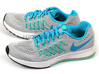 Nike Zoom Pegasus 32 (GS) Pure platinum/Blue Lagoon-Cool Grey 759972-004 Youth