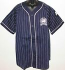 Vintage 90's Georgetown HOYAS STARTER JERSEY NCAA NWT NEW Old Stock L, XL