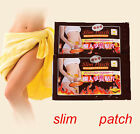 Extra Strong Slimming Health Navel Stick Weight Loss Slim Patches Burning Fat