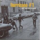 HURRICANE #1 Just Another Illusion CD Austrian Creation 1997 4 Track Radio Edit