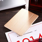 Luxury Slim Magnetic Silk Leather Stand Cover Case For  ipad Mini 1 2 3 4 /Air 2