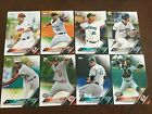 2016 MLB Topps PRO DEBUT Minors CHOOSE A TEAM SET pick from List by YFTS