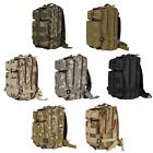 30L Molle 3 Assault Tactical Outdoor Military Rucksack Backpack Camping Bag T4T8