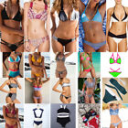 2017 New Spiced Women's Sexy Swimsuit Pushup Padded Swimwear Bathing Suit Hot