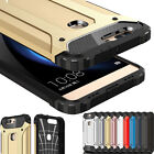 2 in 1 Shockproof Armor Impact Hybrid Back Case Cover For Huawei P9 Mate8 Mate 9