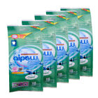 Aipow Laundry Innovation Suitable Travel Detergent Wash Powder Laundry Sheets
