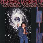 Roger Fisher - Standing Looking Up CD  NEU