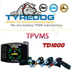 TYREDOG TPVMS TPMS TFT Monitor Internal Sensors Detect Tire and Rim Abnormal MIT