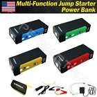 800A Car Jump Starter 12V 24000mAh Power Bank Charger For ALL GASOLINE Vehicle