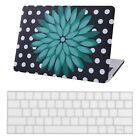MacBook Pro 13 Inch Hard Case and Keyboard Cover for Apple Model: A1706/A1708