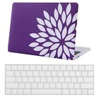 MacBook Pro 13 Case 2016 Keyboard Skin Hard Shell Case for A1706 & A1708