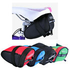 Fashion Super Mini Rat Cool Cycling Bicycle Tail Bag Saddle Seat Bike Rear Bags