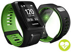 TomTom Runner 3 Cardio GPS Watch with Small Strap