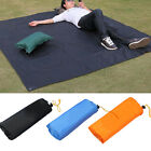 Waterproof Camping Picnic Mat Outdoor Camping Beach Travel Rug Blanket 210*190cm