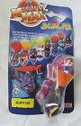 Collectable Mighty Max Scalps - Ruptus - New Unopened