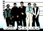 THE USUAL SUSPECTS MOVIE GIANT WALL ART POSTER A0 A1 A2 A3