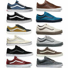 Vans Old Skool Men's Sneakers Shoes Casual Shoes Skate shoes NEW