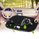 Car Air Purifier Ionizer Portable Ionic Air Car Air Cleaner