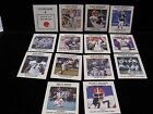 1989 Cleveland Browns NFL Franchise Game Cards ... Whole Team set, or Singles