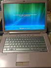 """Pink Sony Vaio Laptop 14.1""""  PCG-5K2L USED Computer"""