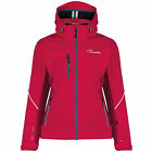 DARE2B Womens ETCHED LINES DUCHESS/BERRY PINK SKI Jacket, Sizes 10 - 30 UK