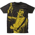 Bruce Lee - Yellow Jumpsuit Big Print Adult T Shirt
