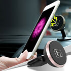 Magnetic Car Mount Kit Sticky / Air Vent Stand Holder For Mobile Cell Phones GPS