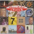 DOUBLE CHECK Seven CD UK Ramp 1998 7 Track (Whatepcd009)