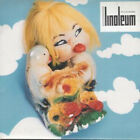 """LINOLEUM On A Tuesday 7"""" VINYL UK Lino 1997 With Inner (Lino003) Pic Sleeve"""