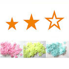 100/40Pcs 3D Glow in the Dark Stars Ceiling Wall Stickers Home Decor Bluelans