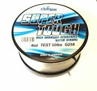 CLUBLINE Clear Mono Sea Fishing Line 4oz Spools Rig Body