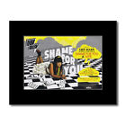 LILY ALLEN - Shame for You/Alfie Mini Poster