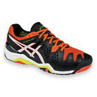 Asics Gel Resolution 6 Mens Tennis Shoes- New Colors*
