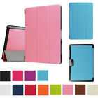 Tri-Fold Slim Leather Case Cover For Acer Iconia One 10 B3-A30 Tablet 10.1 Inch