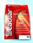 Seaguar Red Label Fluorocarbon 250 yards