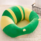Fashion Nursing Pillow U Shaped Cuddle Baby Seat Infant Dining Chair Cushion Set