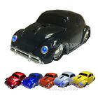 USB Optical 2.4Ghz Wireless Mouse VW Beetle Car Mice beatles for Laptop PC MAC