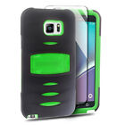 For Samsung Note 5 Case Hybrid DEFENDER Rugged Armor With Screen Protector
