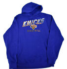 Mens NBA GIII Sport New York Knicks Pullover Hoodie New L, XL on eBay