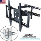 panasonic tv 32 inch led - Articulating Full Motion TV Wall Mount 15°Tilt 180°Swivel 32 to 56