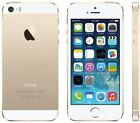 Apple iPhone 5s A1457 16-32-64GB Space Grey-Gold-Silver Unlocked-O2-Voda-EE