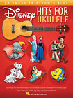 Disney Hits For Ukulele Ukulele