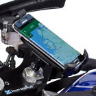 Motorcycle Fork Stem Bike Mount + One Holder for Samsung Galaxy S8 / S8+