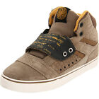 GLOBE Skateboard SHOES HEATHEN HI Flint