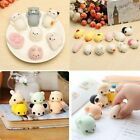 Внешний вид - Mochi Soft Animal Squeeze Anxiety Reliever Squishy Decompression Fun Toy Decor