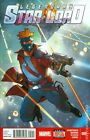 Legendary Star Lord (2014 Marvel) #5A FN