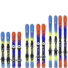 Salomon QST MAX Jr Children's Ski includes EZY 5 7 Binding Rockerski Ski set NEW