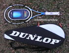 New Dunlop Aerogel 2 hundred 200 tennis racket with and without cover/case