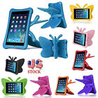3d Cute Butterfly Shockproof Eva Foam Stand Case Cover For Ipad Mini 1/2/3 7.9""